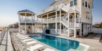 Beach Home Rentals American Dream