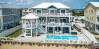 Beach Home Rentals Aquatic Dreams