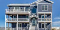 Beach Home Rentals Jim N I Dream