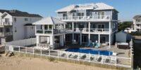 Beach Home Rentals Rest Ashore