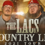 Event - The LACS 'Country Lit 2021 Tour' at Elevation 27