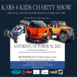 Event - Kars4Kids Charity Car, Truck and RC Show