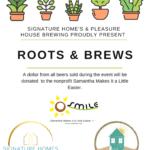 Event - Roots & Brews