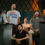 Event - Every Time I Die presented at Elevation 27