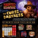 Event - Hunt Club Farm Halloween Festival