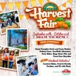 Hunt Club Farm's Harvest Fair!