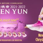 Event - Shen Yun Performing Arts – 5,000 YEARS OF CIVILIZATION REBORN