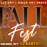 Event - The Indie Fall Fest at Elevation 27